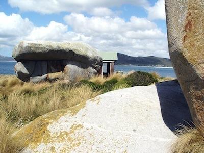 'Sentinel Island Project' image