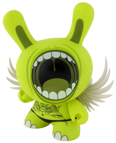 Big Mouth Dunny 2006 image