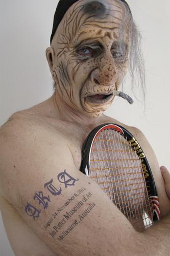 Adam Kalkin Tennis Academy, 2011 image