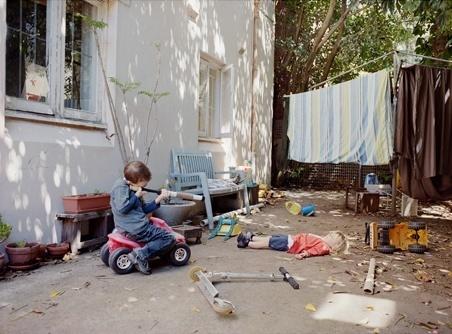 Backyard #1 2011 image