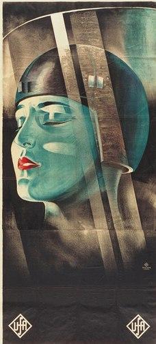 Metrolopolis, 1926 image