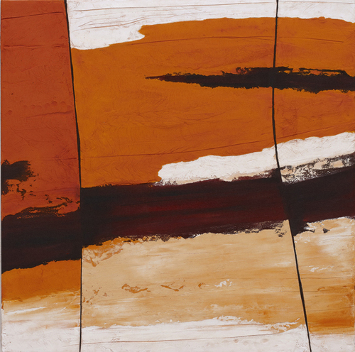 Rockface Strata Kimberley #2 image