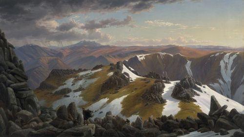Eugene von Guérard: Nature Revealed image