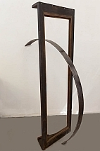 Nicola Hill 'Taranis' image