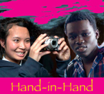 HAND-IN-HAND image