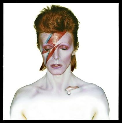 David Bowie: Alladin Sane image