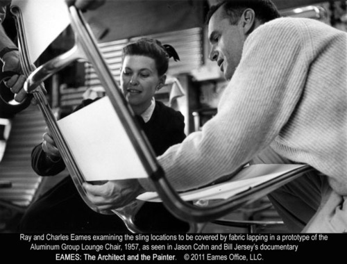 Eames: The Architect & The Painter image