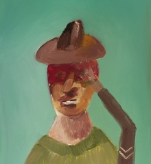 Sidney Nolan: the Gallipoli series image