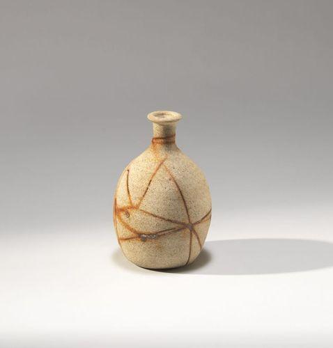 Vase with hidasuki marks, c. 1975 image