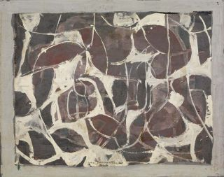 Painting IV 1960 image