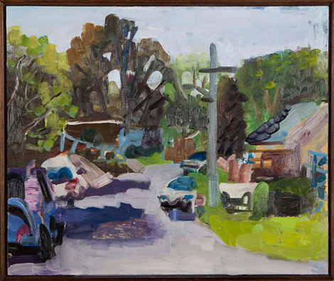 The NSW Parliament Plein Air Painting Prize image