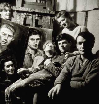 Arthur Boyd's Studio image