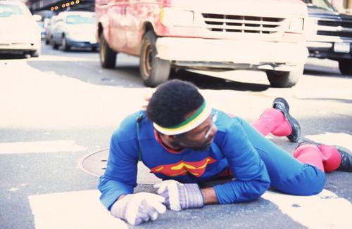 superHUMAN image