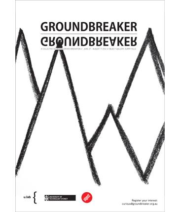Groundbreaker image