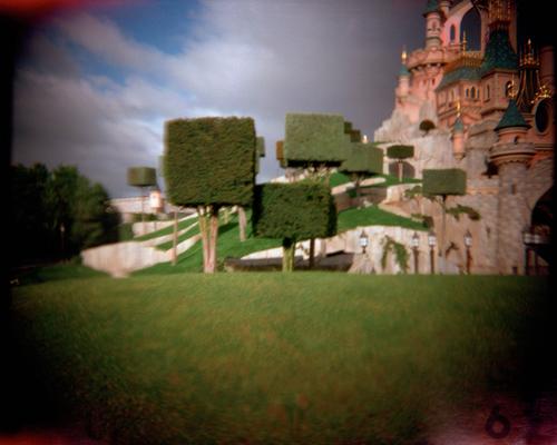 Sleeping Beauty's Castle, Disneyland, Paris image