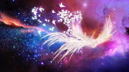 Tetsuya Mizuguchi_Child of Eden_Evolution image image