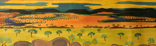 Ngukurr Arts Fundraising Auction image