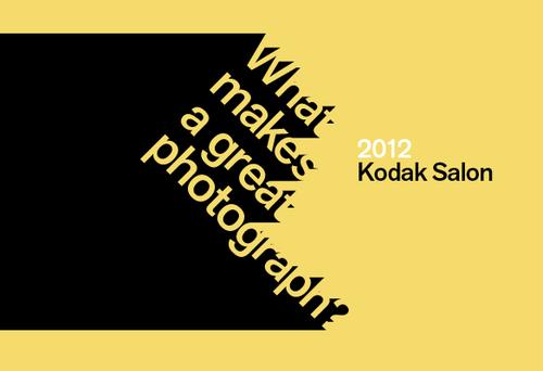 2012 Kodak Salon image