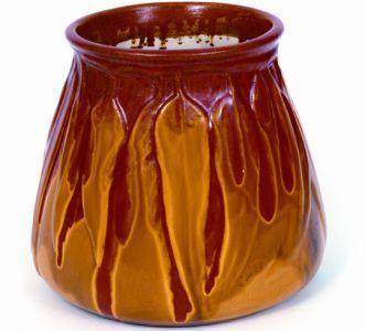 Melrose Vase [gumleaf] image