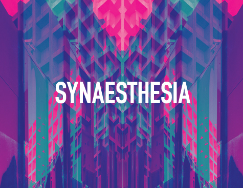 Synaesthesia: Music of colour and mind image