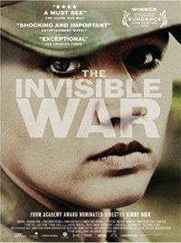 The Invisible War, Film screening image