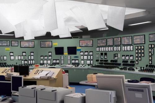Control Room image