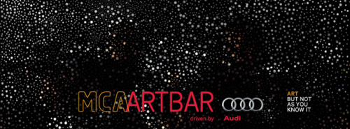 MCA ARTBAR curated by Daniel Boyd image