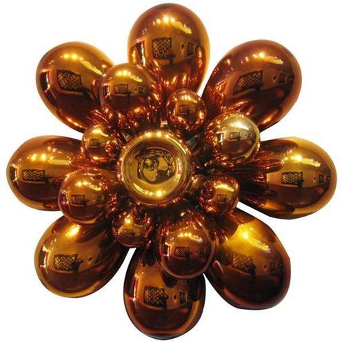 Gold Bloom image