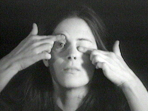 Hannah Wilke Gestures, 1974 image
