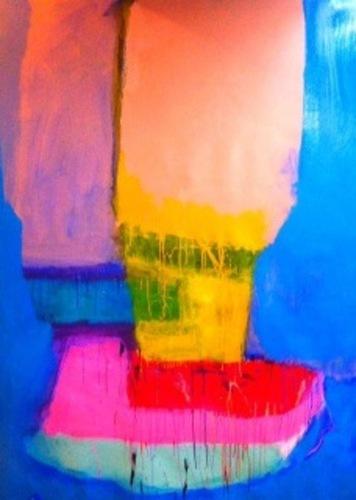 Andrew O'Brien Solo Art Exhibition image
