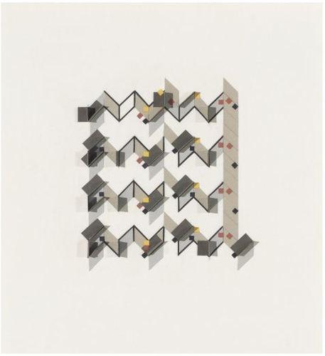 (2,3,5) Subtractive x 4 image