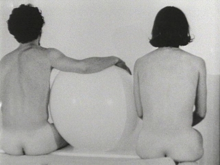 Yvonne Rainer