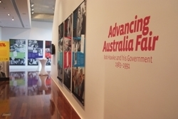 Advancing Australia Fair: Bob Hawke and his government, 1983-1991 image