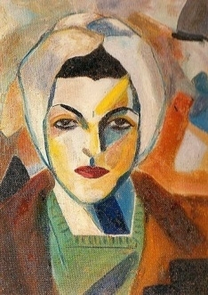 Saloua Raouda Choucair image