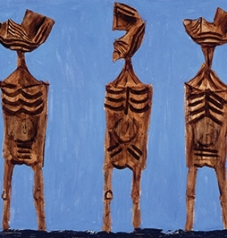 Enduring Figures 1956 image