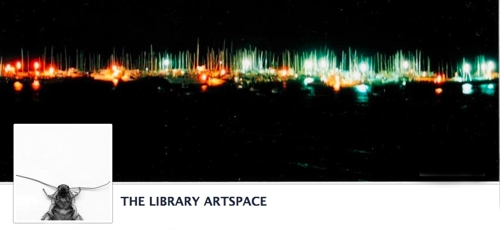 The Library Artspace image