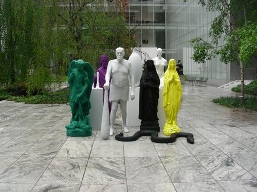 Figurengruppe image