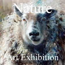 2013 Nature Online Art Exhibition image