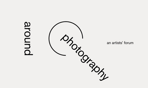 Around Photography: An Artists' Forum image
