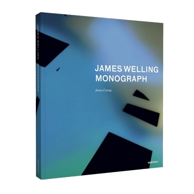 Cocktail Reception and Book Signing with James Welling image