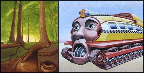 Strange Figurations image