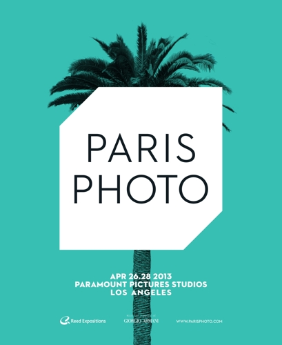 Aperture at Paris Photo Los Angeles  image