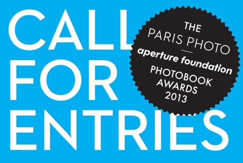 The Paris Photo–Aperture Foundation Photobook Awards 2013 image