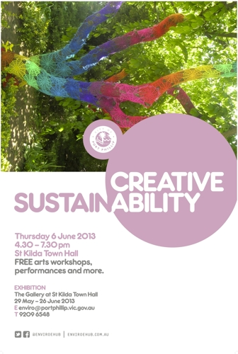Creative SustainAbility image
