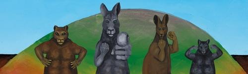 Kangaroo crew image