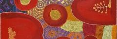 My Country, I Still Call Australia Home: Contemporary Art from Black Australia  image