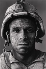 U.S. Marine Gysgt image