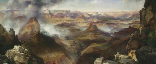 Grand Canyon of the Colorado River image