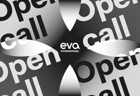 IRELAND: OPEN CALL FOR EVA INTERNATIONAL image