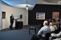 Public Talk: History of Anaesthetics image